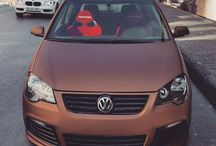 Volkswagen Polo/Golf