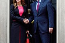 Style Icons: Queen Rania of Jordan