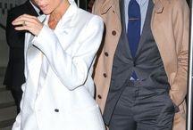 The Beckham's :)