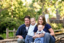Family Photos / by Crystal Hankins Milosh