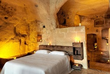 Hotels with a history