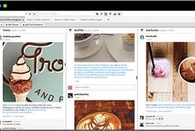 Social Media – Things I should know. Instagram, Pinterest, etc.