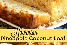 Hawaiian Sweets Delicious Dessert Recipes