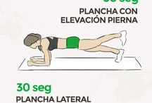 Exercises / Fitness