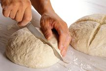 Backen/Brot etc