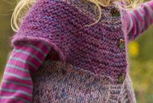 tricot pour isia