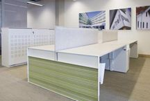 Pami | Projects | Wonen Centraal / Follow us on www.facebook.com/PamiOfficeFurniture
