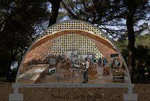 Arquitectura CTM / Projectes d'arquitectura Carles Tarancon Meli'a