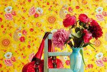 Ambiances & couleurs