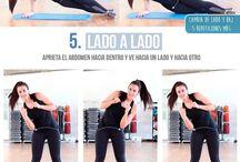ejercicios que devo provar
