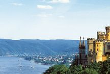Koblenz / If you feel like making an original citytrip to Germany, I can't recommend Koblenz enough. It's cute and cosy. Just the perfect place for a weekend away. http://mooistestedentrips.nl/koblenz