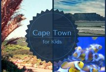 Cape Town and Kids