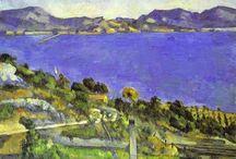 P.Cezanne