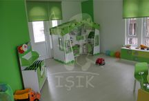 Anaokulu & Kreş & Malzemeleri & Mobilyaları &  Kindergarten & Nursery & Equipment & Furniture & / Sınıf Konseptleri