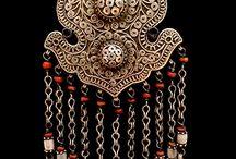 Amulets & Pendant Adornments