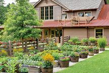Garden gachuurt