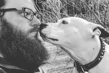 Dog Friendly Beards