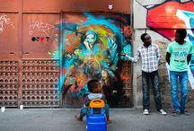 World of Urban Art : ALICE PASQUINI  [Italy]