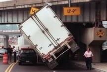 Oops! / Accidents happen