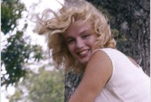Marilyn Monroe / All things Marilyn and Norma Jeane