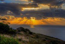 Breathtaking Sunsets & Sunrises