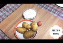 In cucina con mamma!! / Ricette in collaborazione con la mia mitica mamma, ricette classiche di difficoltà media. seguitemi su youtube: Ninaismore