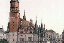 Wrocław my city
