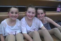 Dance / Fun and athletic