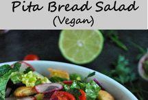Salate libaneze