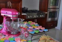 Decorated Sugar Cookies / by Pamela Shank