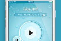 Favourite Hypnosis Apps #Apple Store / Relaxation