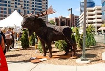 ArtPrize and other art creations