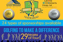 Annual Charity Golf Outing