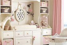 Nurseries/Organization