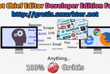 100% Grátis 7 / Videos, Dicas, eBooks, Software... 100% Grátis! https://gratis.smarkter.net