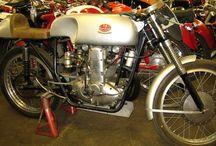 250 cc Racers