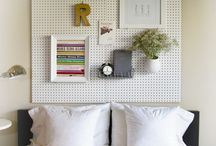 I Moved! Apartment Inspiration / Home decorating inspiration for my new flat.