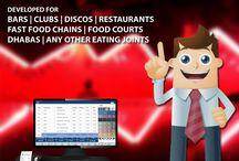 Point of Sale Bar & Restaurant Software