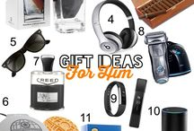 Gift Ideas / Gift guides for every occasion
