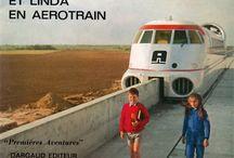 Aérotrain