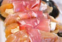 Prosciutto recipes