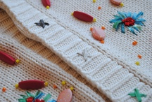 embrodery ,bordados y stumpwork