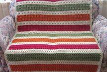 wil crochet / by Sujeir Velazquez-Bowie