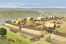 Исторические постройки-Historical buildings