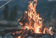 Ateş │ Fire
