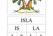 fonología silabas