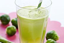 Juice and other healthy stuff / Good and healthy!