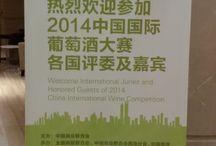 2014 CIWC - Ningbo, China / www.ciwc.org.cn/en