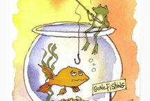 Ryby i rybki