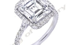 engagement rings 5 / by antonio